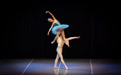 Joyas del Ballet Ruso