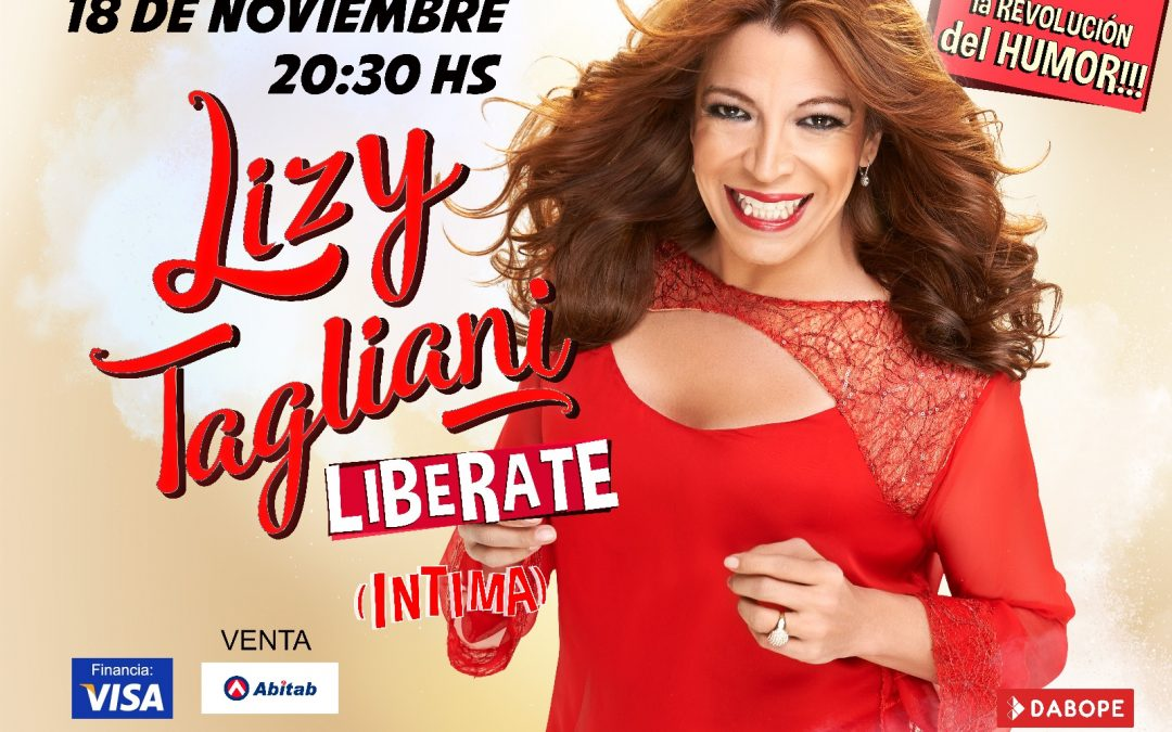 Luzy Tagliani: liberate