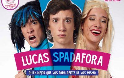 13 de Octubre: Lucas Spadafora