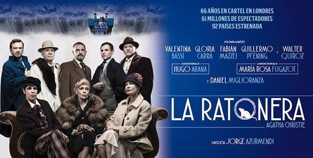 La Ratonera – 24, 25 y 26 de Mayo