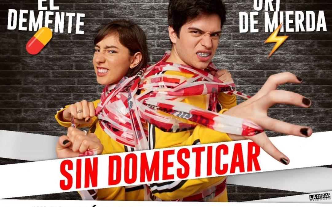 Sin domesticar – 11 de Mayo