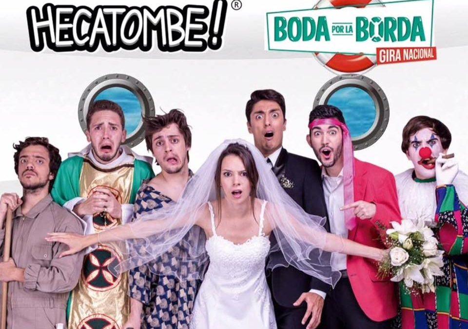 HECATOMBE!- Cancelado