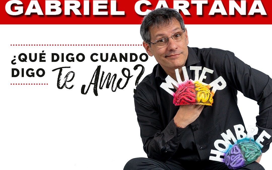 Gabriel CARTAÑÁ – 17 de noviembre