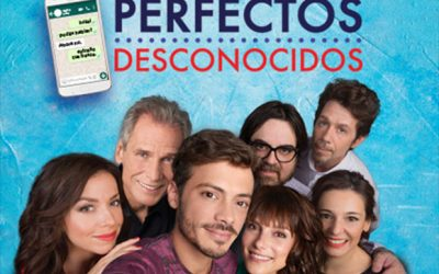 PERFECTOS DESCONOCIDOS- 2 de Noviembre